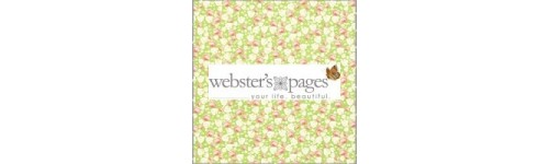 Webster´s Pages