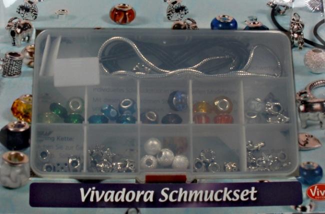 "VivaDora set na šperky ""Colors"""