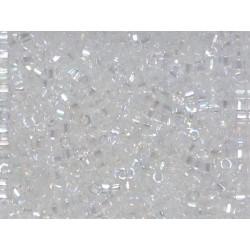 TOHO 12/0 Trans-Rainbow Crystal 5g