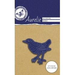 Vyřezávací šablona Aurelie - kos