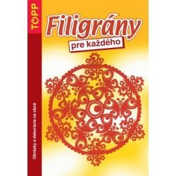 Filigrány pre každého (ve slovenštině)