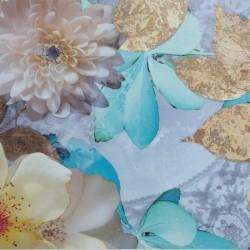 Reprodukce obrazu 30x30 - Jewel Box Detail 3