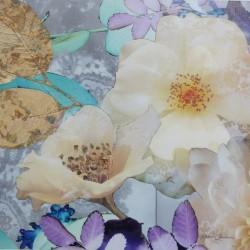 Reprodukce obrazu 30x30 - Jewel Box Detail 4