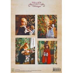 Nellie Vintage A4 - dárky