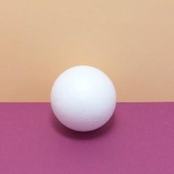 Polystyrenová koule - 4,5cm