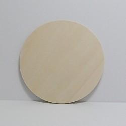 Dřevěná destička kruh 16cm