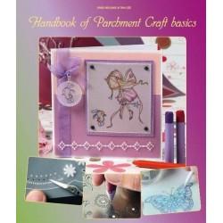 Kniha o základech pergamenového řemesla, Linda Williams, Tina Cox