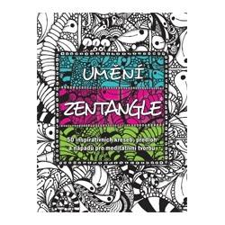 Umění Zentangle