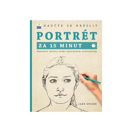 Naučte se kreslit portrét za 15 minut