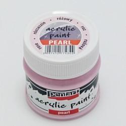 Pearl 50ml růžová