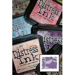 Distress Ink polštářek - dusty concord