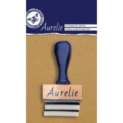 Aplikátor nanášení inkoustů Foam Aurelie