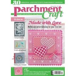 Parchment Craft 2015/02 - časopis