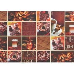 Fotokarton 300g - café A4