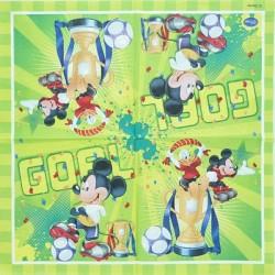 Disney Vítězové 33x33