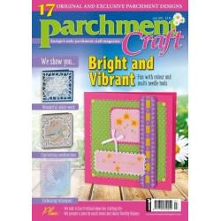 Parchment Craft 2015/07 - časopis