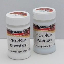 Penta Crack - krakovací lak 2-fázový (100)
