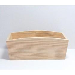 Truhlík dřevěný