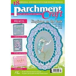 Parchment Craft 2015/08 - časopis