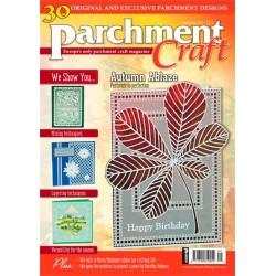 Parchment Craft 2015/09 - časopis