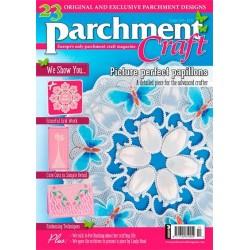 Parchment Craft 2015/10 - časopis