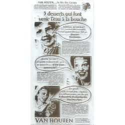 Transp.razítka - Van Houten