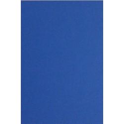 Tonkarton 220g A4 - královská modrá