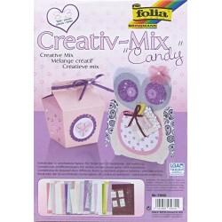 Sada Creativ-Mix Candy