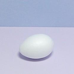 Polystyrenové vejce - 5 cm