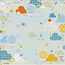Pretty Balloons, Sweet Dreams, oboustranný 30,5x30,5cm