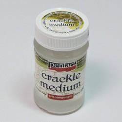 Penta Crack - krakovací lak 1-fázový (100)