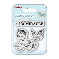 Transp.razítka - Miracle