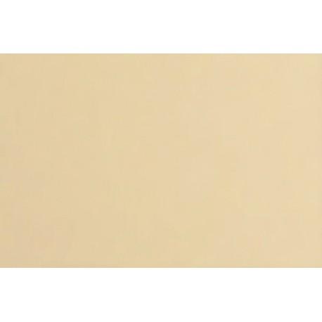 Barevný papír 130g A4 - chamois