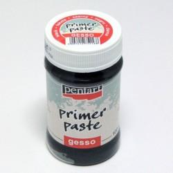 Primer Pasta Gesso, 100ml - černá