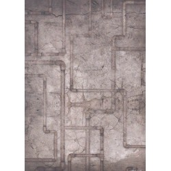 Scrap.papír oboustranný A4 Industrial (SL)