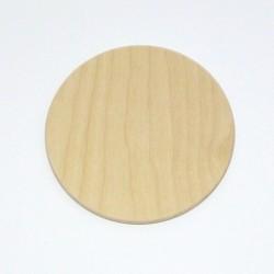 Dřevěná destička kruh 15cm