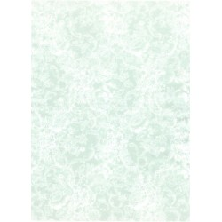 Papír rýžový A4 Celoplošný, modrošedé pozadí