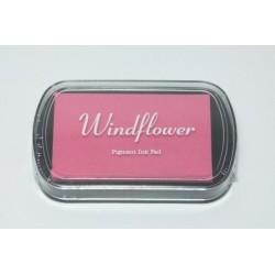 Windflower polštářek - sv. růžový