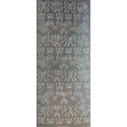 Kontury Mašličky stříbro