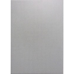 Fotokarton 300g - pepito mini černá A4