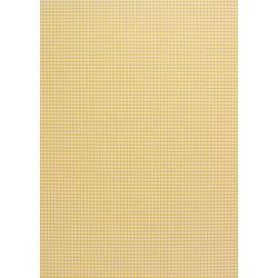 Fotokarton 300g - pepito mini žlutá A4