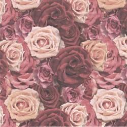 Alinka Vintage Rose 33x33