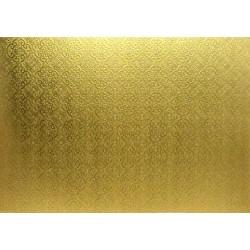 Karton A4 215g zlatá ražba