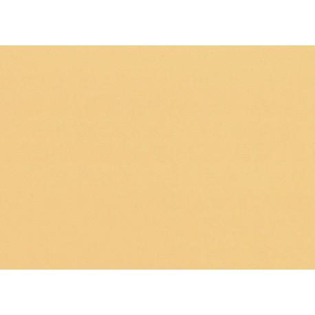 Barevný karton A4, 160g medová