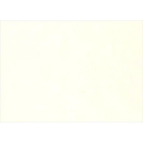 Barevný papír 130g A4 - perlově bílá