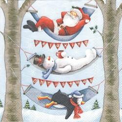 Vánoční relax 33x33