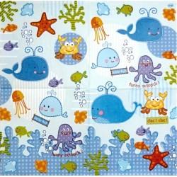 Dětský mořský svět 33x33