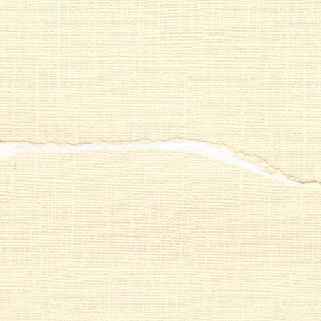 Papír s jádrem v jiné barvě - slonová kost