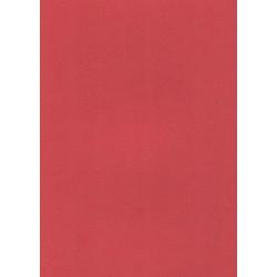 Moosgumi samolepící A4 - červená