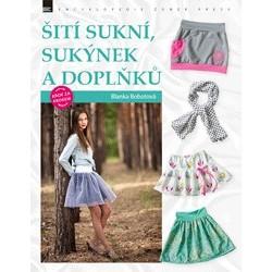 Šití sukní, sukýnek a doplňků